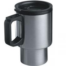 TERMO PROMOCIONAL DE ACERO TRAVEL MUG 400 ml